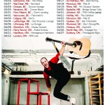 CIS Tour dates listing 11x17 small